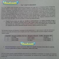 Maturità 2015, simulazione seconda prova di scienze: pag. 5