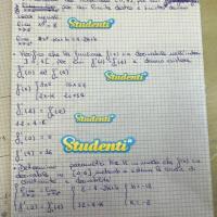 Soluzione quesito 4 simulazione matematica