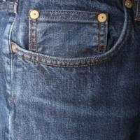 Le tasche: no ai jeans!