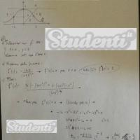 Svolgimento problema 2 di matematica seconda prova maturità 2013
