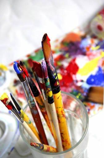 Punto terzo: usa i colori