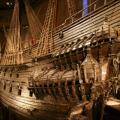 Nave Museo Vasa, Stoccolma