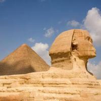 La Sfinge-Egitto