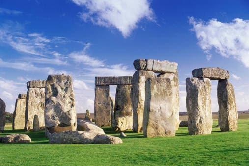 Stonehenge-Gran Bretagna