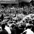Funerali di Paolo Borsellino