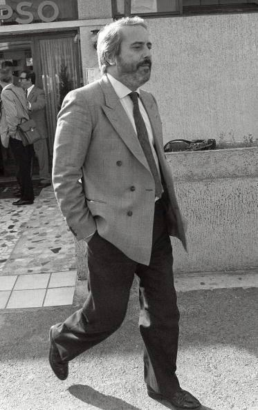 Giovanni Falcone nel 1986