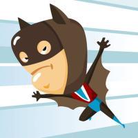 Facebook è come Batman…