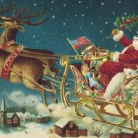 La renna Rudolph