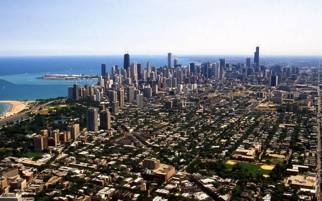 6. Chicago, Usa