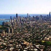 6. Chicago, Usa