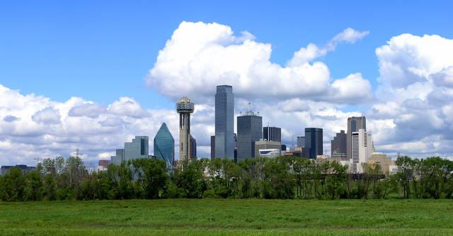 4. Dallas, Usa