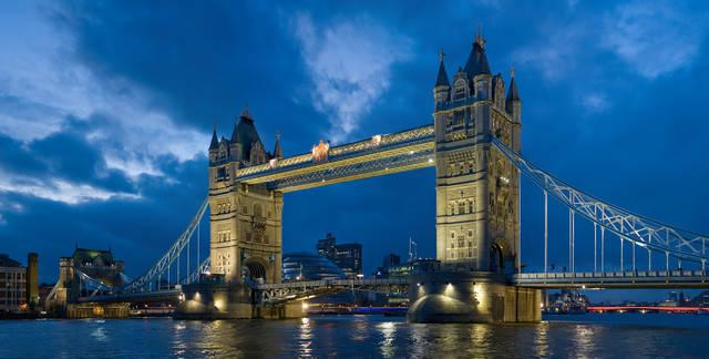 7. Londra, Regno Unito