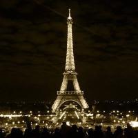 5. Parigi, Francia
