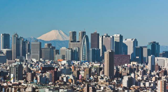 9. Tokyo, Giappone