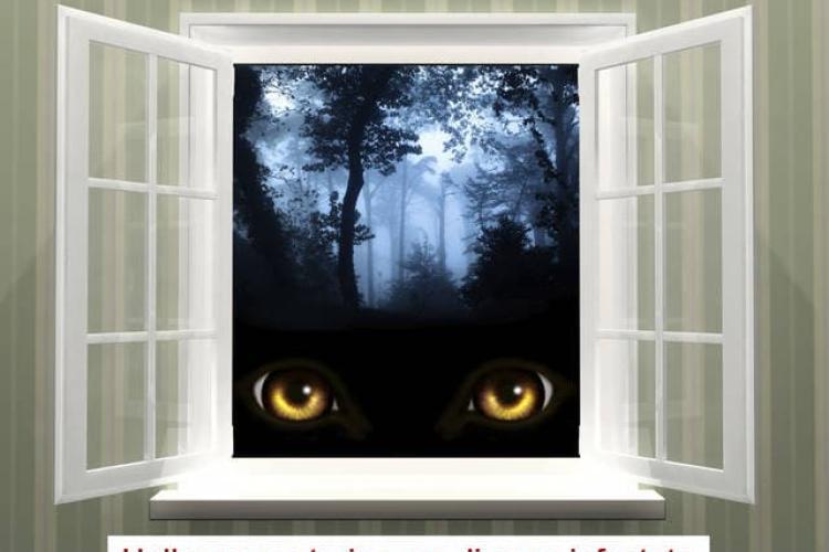 Halloween: storie vere di case infestate dai fantasmi