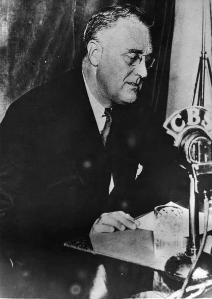 Il ruolo di Roosevelt