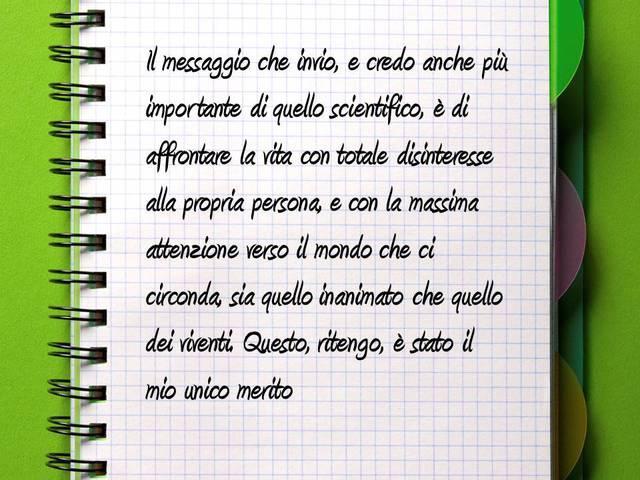 Le migliori frasi di Rita Levi Montalcini 1