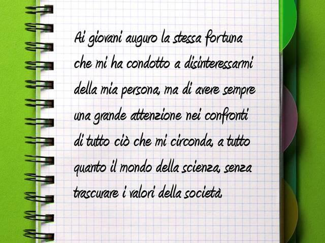Le migliori frasi di Rita Levi Montalcini 3