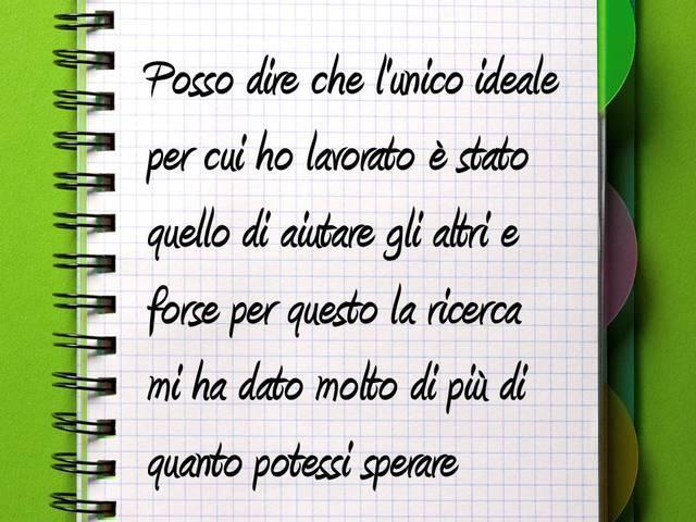 Le migliori frasi di Rita Levi Montalcini 6