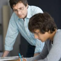 Presenza dei tutor