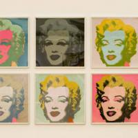Ritratti di Marilyn Monroe