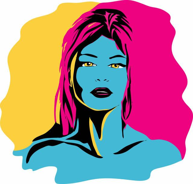 Pop art di Andy Warhol