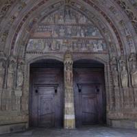 Architettura della Chiesa di Santa Maria a Deva in stile gotico