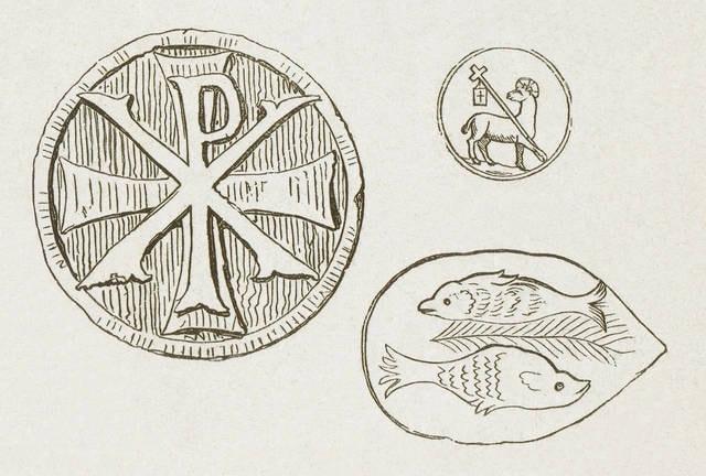 Simboli dell'era cristiana