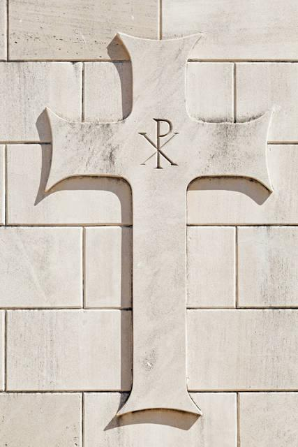 Croce, simbolo dell'era cristiana