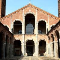 Chiesa di Sant'Ambrogio a Milano