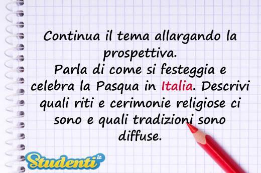 Come di celebra in Italia