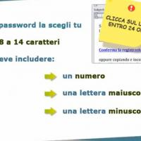 Occhio alla password!