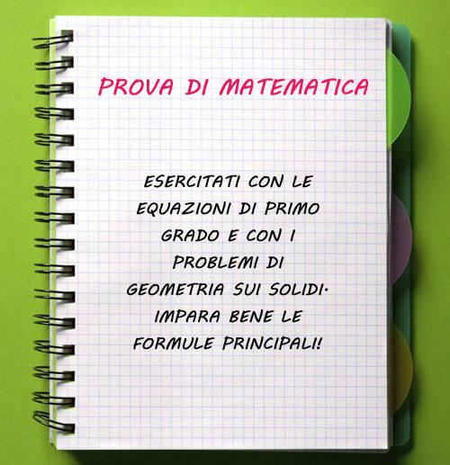 Impara le formule