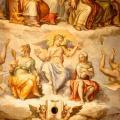 Affresco sulla Cupola del Brunelleschi