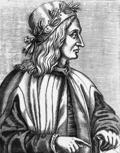 Pico della Mirandola: filosofo del Rinascimento italiano