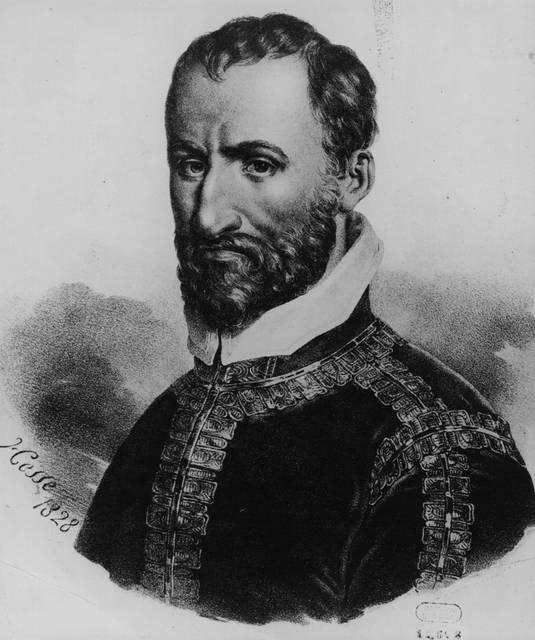 Giovanni Pierluigi da Palestrina: compositore rinascimentale