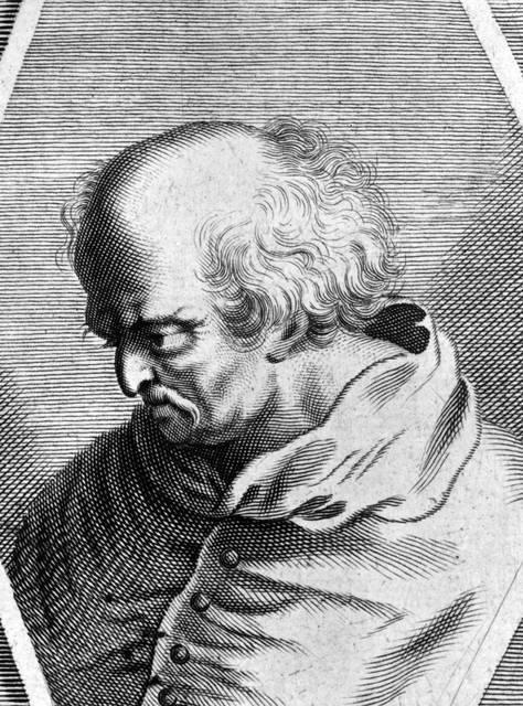 Bramante: architetto e pittore italiano del Rinascimento