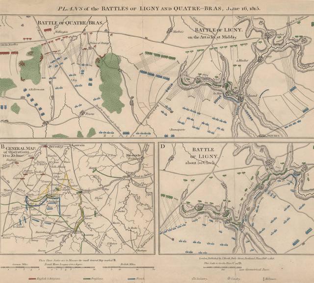 Strategie militari di Napoleone
