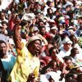 Sostenitori del Congresso Nazionale Africano