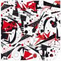 Costruttivismo astratto di Kandinsky