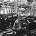Fabbrica di armamenti della Seconda guerra mondiale