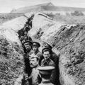 Soldati britannici in Trincea: Prima guerra mondiale