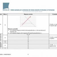 Risposte test Invalsi terza media 2015 - 3