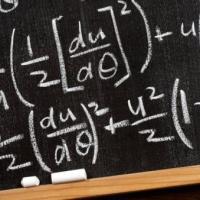 Matematica, John von Neumann