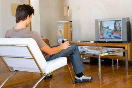 Guarda la TV
