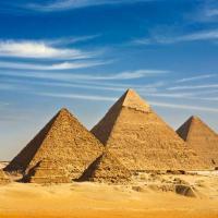 Tutta la verità sulle Piramidi e sul naso della Sfinge