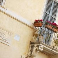 Casa di John Keats, Roma