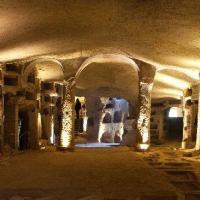 Catacombe di San Gennaro, Napoli