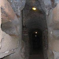 Catacombe di Anzio