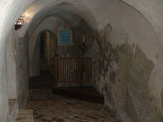 Castello di Montebello (RN)